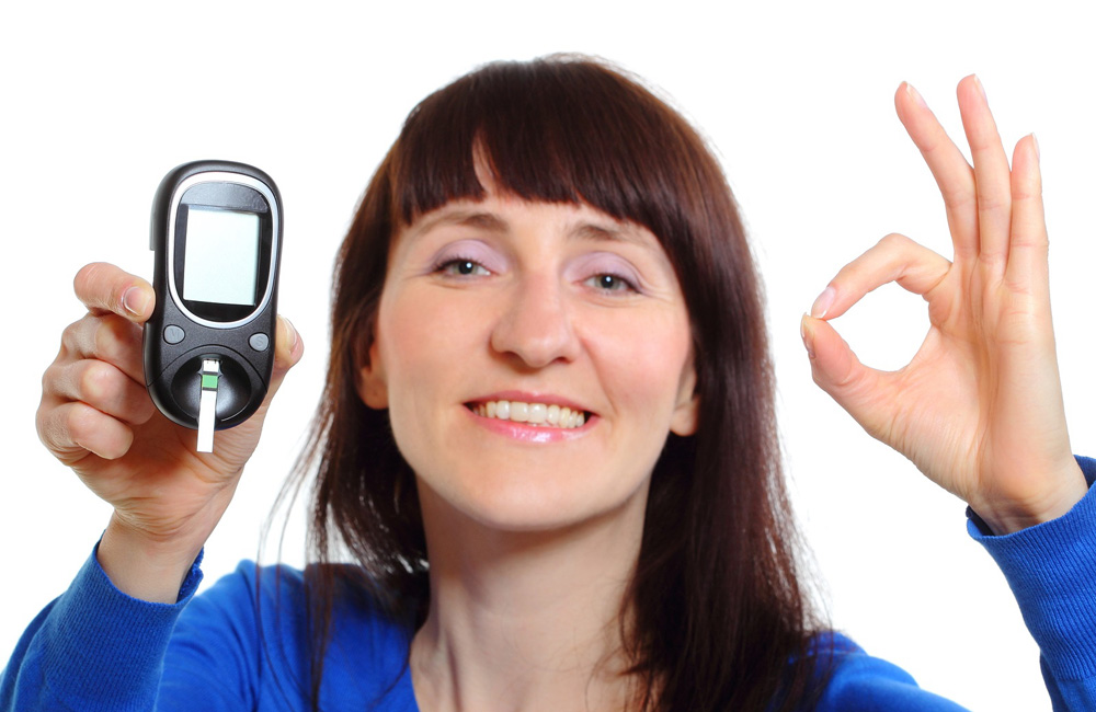 Keeping Diabetics Healty